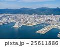 神戸港 港 神戸市の写真 25611886