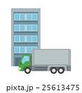 会社 トラック 25613475