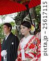 和装ウェディング 結婚式 神前結婚式の写真 25617115