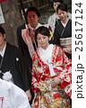 和装ウェディング 結婚式 神前結婚式の写真 25617124
