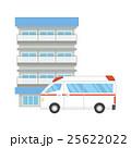 マンション 救急車 25622022