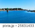 ブレア島の湾と灯台 25631433