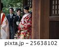 神社 和装ウェディング 神前結婚式の写真 25638102