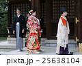 神社 和装ウェディング 神前結婚式の写真 25638104