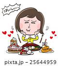 食欲旺盛 25644959