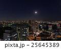 東京 都心 夜景の写真 25645389