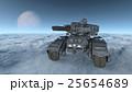 戦車 25654689
