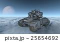 戦車 25654692