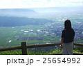 阿蘇の風景 25654992