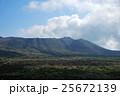 伊豆大島三原山10月 25672139