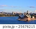 シドニー オペラハウス 海の写真 25676215