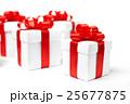 ギフト プレゼント 贈り物の写真 25677875