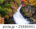 栃木_奥日光竜頭の滝紅葉 25680401