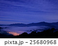 高千穂の雲海 25680968