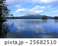 秋の大沼 駒ケ岳<北海道・函館近郊> 25682510