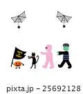 素材-halloween2016-4(文字なし,テクスチャ) 25692128
