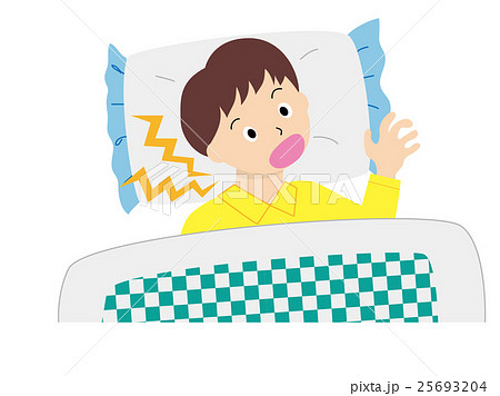 「寝違え イラスト」の画像検索結果