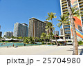 ハワイ リゾート ワイキキビーチの写真 25704980