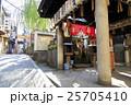 大阪・法善寺 25705410