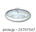 時計が時間を刻んでいく 25707547