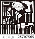 大工道具・工具 25707565