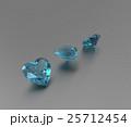 ダイヤモンド 宝石 ジュエリーのイラスト 25712454