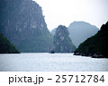 ベトナム ハロン湾 25712784