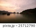ベトナム ハロン湾 25712790