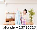主婦(洗濯) 25720725