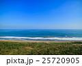 海岸 海 九十九里浜の写真 25720905