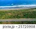 海岸 海 九十九里浜の写真 25720908