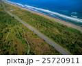 海岸 海 九十九里浜の写真 25720911