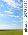 晴れ 海 東京湾の写真 25721059
