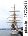 日本丸 帆船 25722941