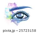 瞳に映る街 25723158