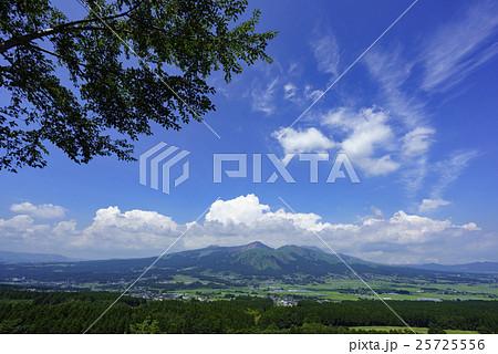 免の石望見所「鳥の小塚公園」熊本地震により免の石は落下しましたが南郷谷を見下ろす雄大な景色は見事 25725556