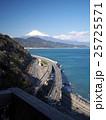 薩埵峠から見る富士山 25725571