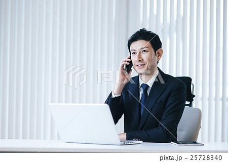 ビジネス 25728340