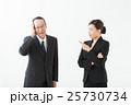 男女 ビジネス 会社員の写真 25730734