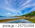 【広島県】宮島の風景 25731568