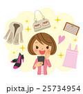 スマホで買い物 25734954