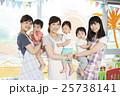 保育 保育園 託児所の写真 25738141