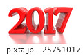2016-2017 change represents the new year 2017 25751017