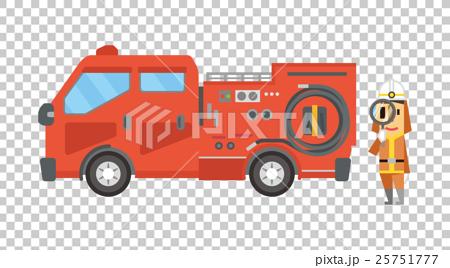 消防员【平人·系列】 25751777
