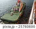 念願の南極観測船「しらせ」に乗船体験して 25760600