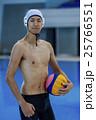 水球選手 25766551