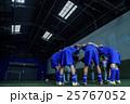フットサル 試合イメージ 25767052