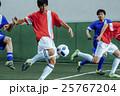 フットサル 試合イメージ 25767204