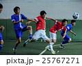フットサル 試合イメージ 25767271