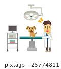 動物病院【フラット人間・シリーズ】 25774811